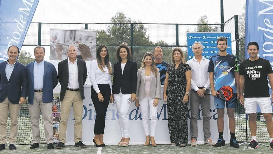 Vuelve el Torneo Diario de Mallorca
