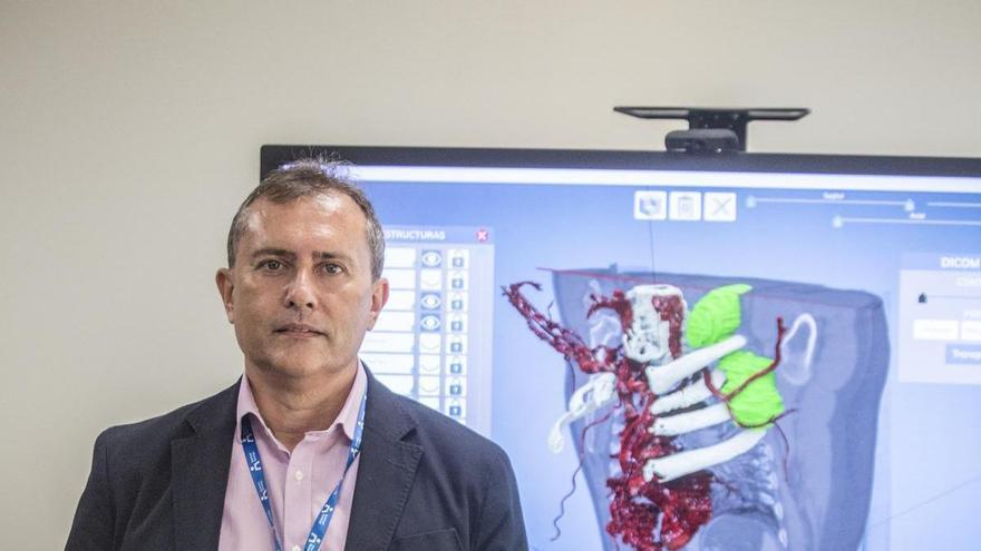 Innovación al servicio de la cirugía