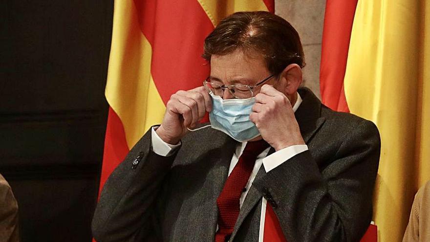 Así quedan las restricciones por coronavirus en la Comunitat Valenciana