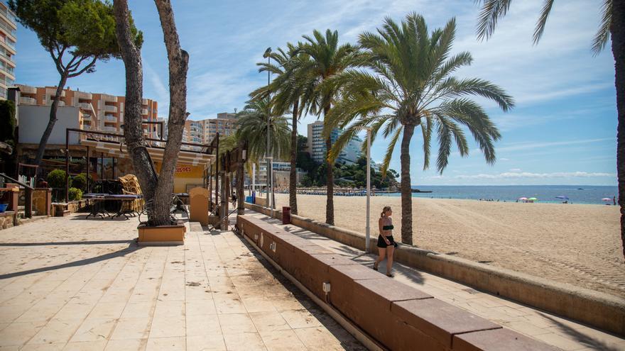 Vuelta del turismo británico a Baleares: «Nos puede pasar como a Portugal»