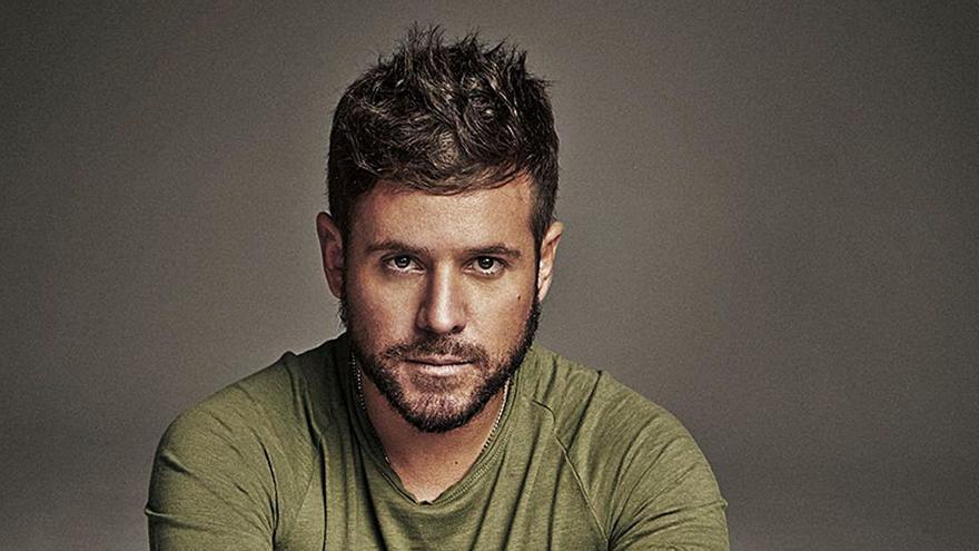 Pablo López: «Este año he sentido amor puro y sano»