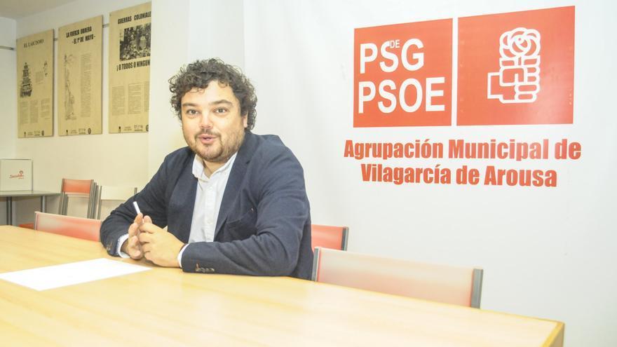 """El PSOE insta al Parlamento a defender los puestos de trabajo en """"Thenaisie Provoté"""""""