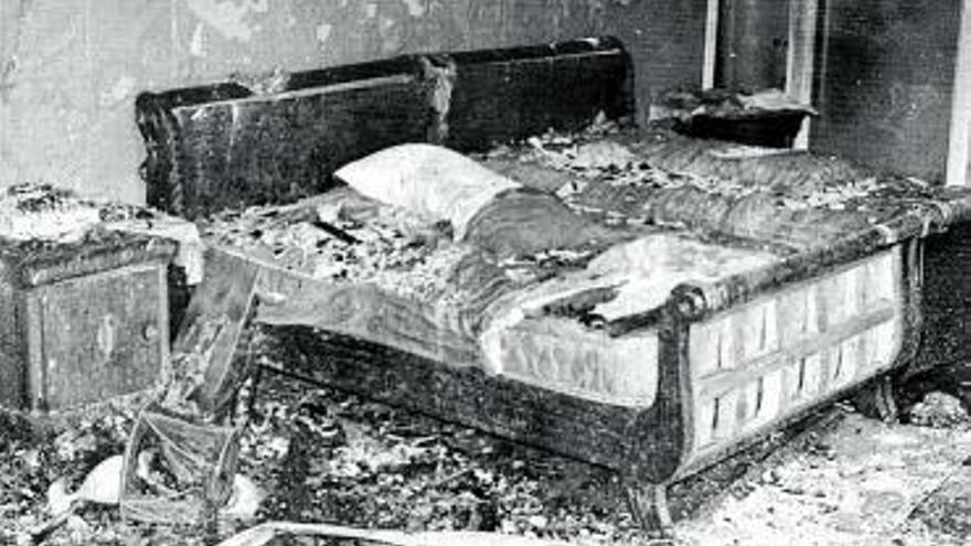 El enigma del 'goya' que el general Franco quiso regalar a Adolf Hitler
