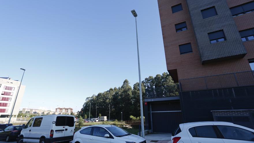 La rentabilidad de las plazas de garaje, a 11.000 euros en Avilés, al alza