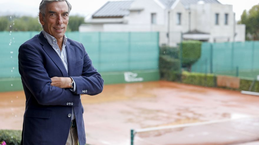 El Club de Tenis mejorará instalaciones sociales con su plan de ampliación