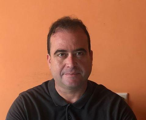 Javier Gómez Bueno