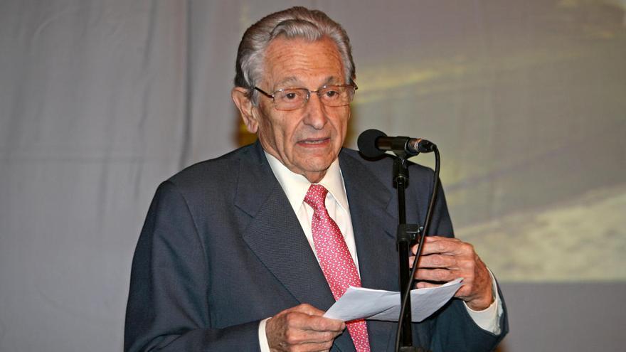 Mor el propietari del Grup Peralada, Artur Suqué Puig, a l'edat de 90 anys