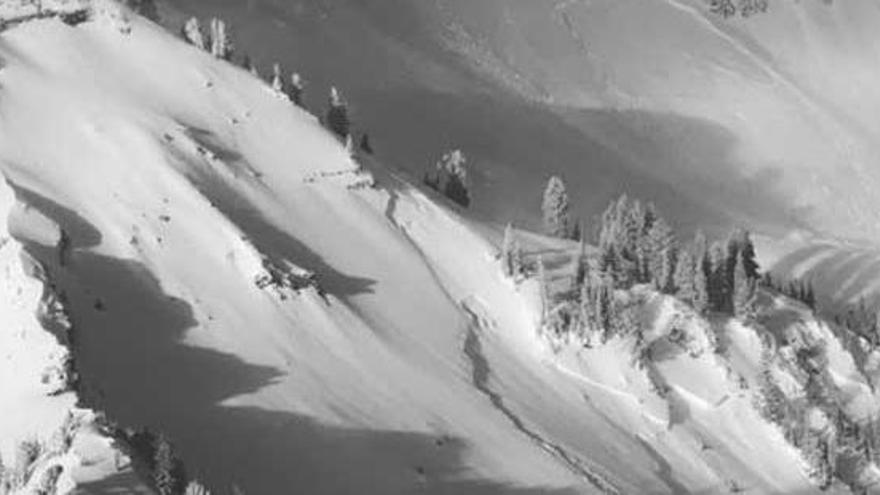 Cuatro esquiadores mueren en una avalancha en Estados Unidos