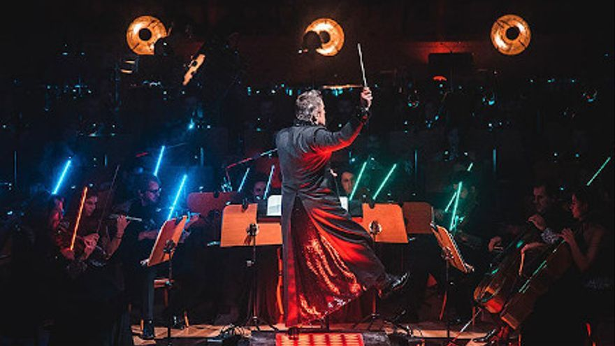 'Fénix', de la Film Symphony Orchestra
