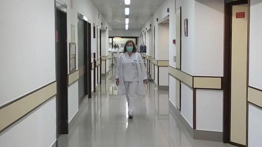 Sant Joan de Déu trasllada 50 pacients a la Clínica Sant Josep