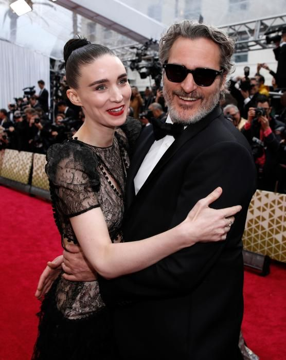 92nd Academy Awards - Oscars Arrivals - Hollywood