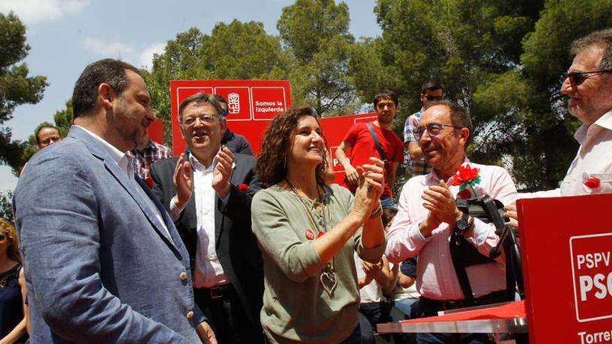 El PSOE no negociará la moción y pide a Cs que «deje de marear» con las elecciones