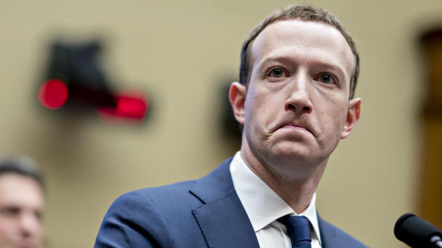EE.UU. evalúa multar a Facebook por violar la normativa antimonopolio
