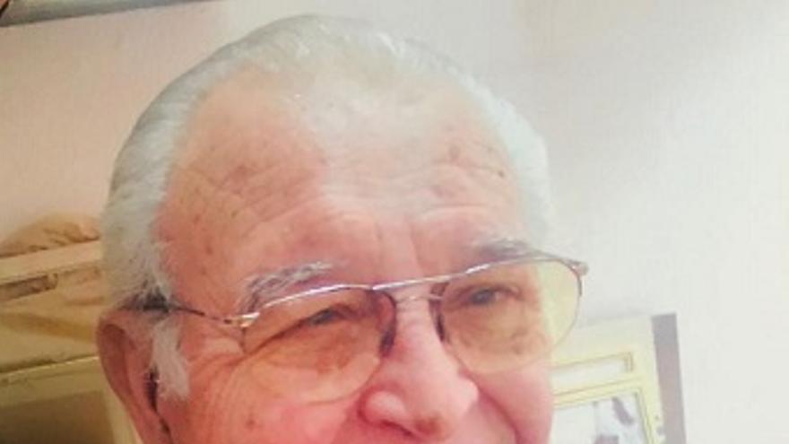 Fallece el sacerdote valenciano Vicente Viadel que fue párroco más de 30 años en Benimámet