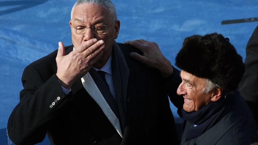 Fallece por coronavirus el exsecretario de Estado de EEUU, Colin Powell