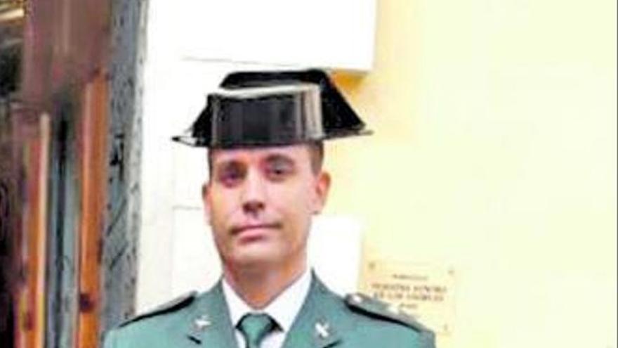 La Guardia Civil reconoce que no investiga al exjefe de Paiporta por las grabaciones