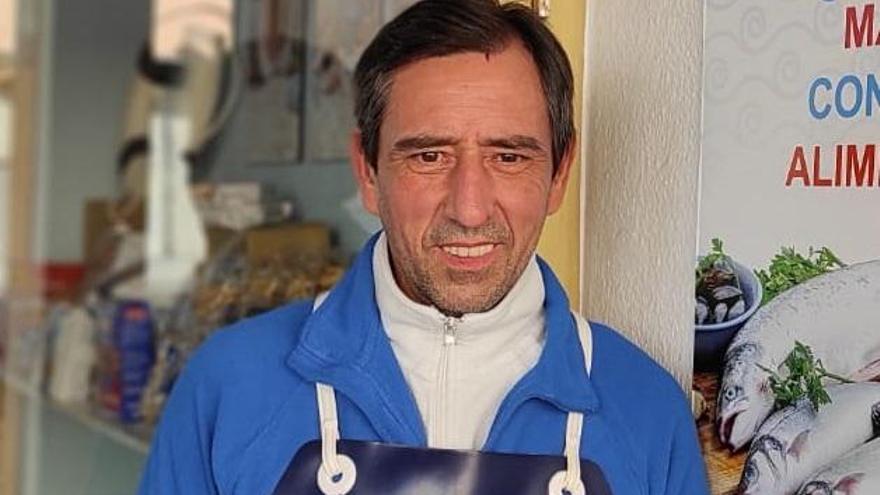 Manuel Jesús González: «El apoyo y sostén social se hacen fundamentales»