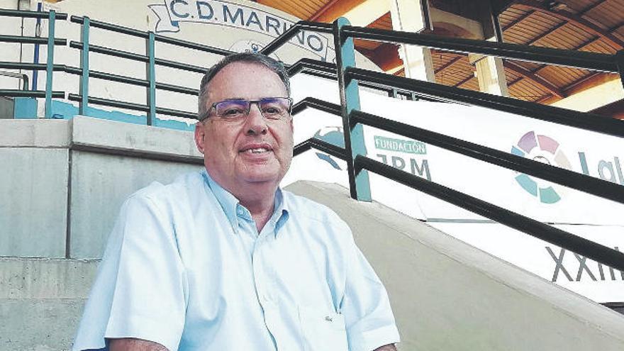 """García Santamaría: """"Estamos desesperados"""""""