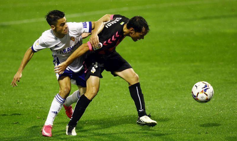 Real Zaragoza - C.E. Sabadell