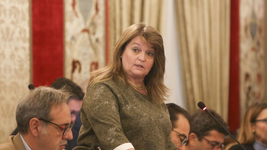 Compromís critica el final del convenio entre Acción Social y Cocemfe