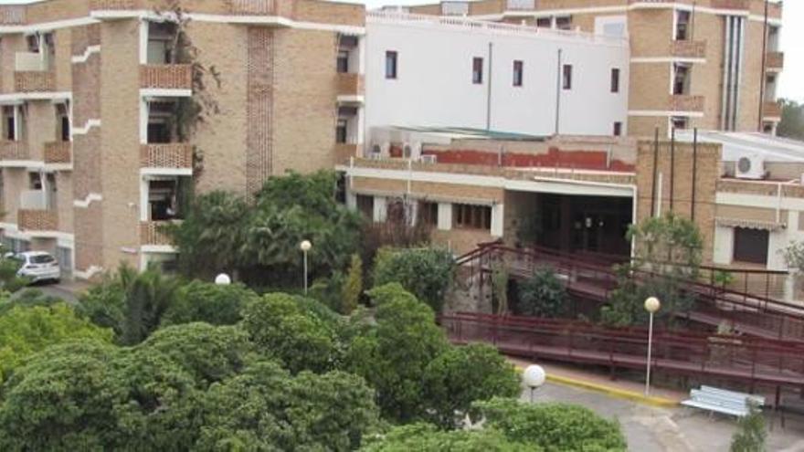 Muere una mujer de 85 años tras caer por una escalera en una residencia geriátrica