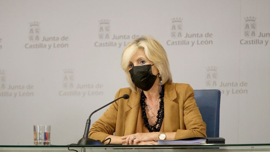 "Verónica Casado advierte a los alcaldes de Zamora: ""Son momentos complicados para organizar fiestas"""