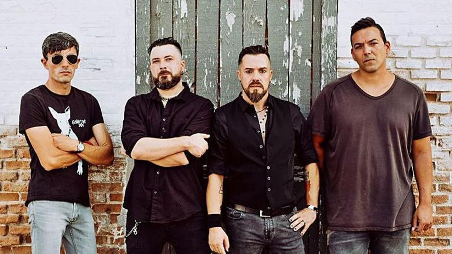 """""""Lion no Crime"""" se lanza a la carretera con un primer disco bañado en pop-rock"""