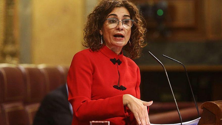 El suport de Bildu als comptes provoca crítiques de l'oposició i al mateix PSOE