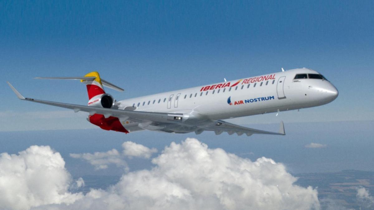 El Gobierno central mantiene su negativa a abrir los vuelos entre las islas