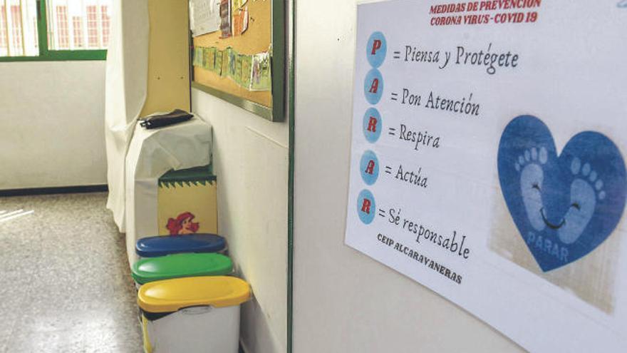 Guía para una escuela segura