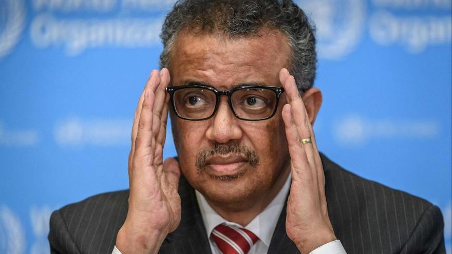 La OMS pide no vacunar a los niños ni adolescentes para abastecer a países sin recursos