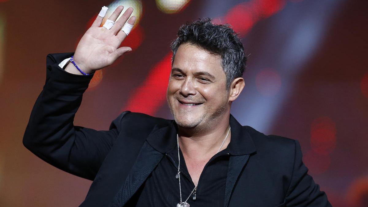 Alejandro Sanz será uno de los coaches de 'La Voz'.