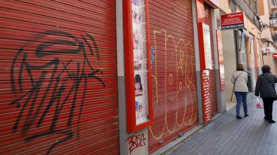 España alcanzó un 38% de desocupados durante el confinamiento, a la cabeza de Europa