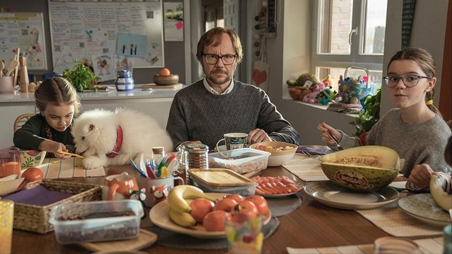 'Padre no hay más que uno' triunfa en su estreno en abierto y deja a la final de 'La última cena' como segundo plato