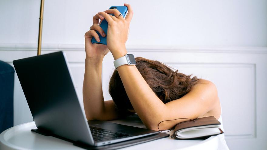 Por qué estás cansado y cómo evitarlo
