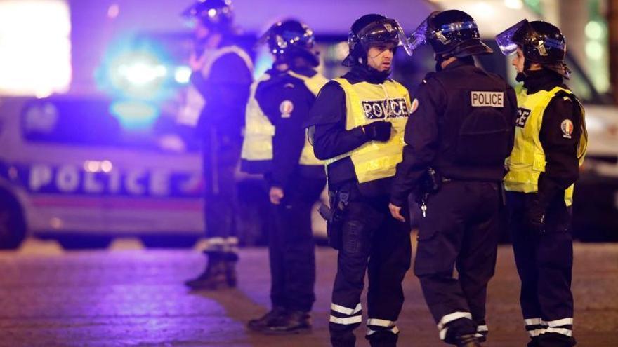 Atentado en París: Lo que se sabe hasta ahora del ataque