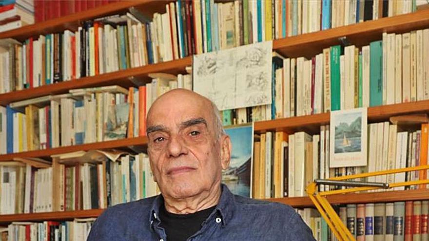 """Tomás Escuder: """"Oltra representa un nacionalismo no excluyente, sin radicalismos"""""""
