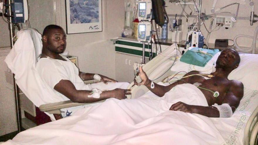 L'ONT conclou que el trasplantament de fetge a Abidal va ser legal