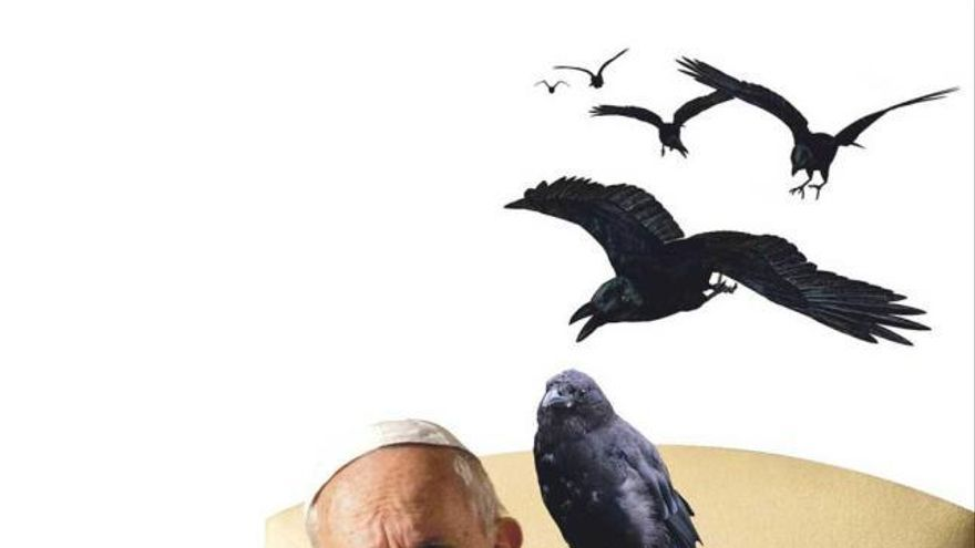 Enemigos del Papa