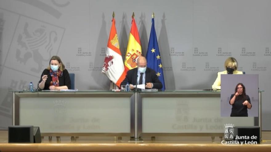 """Igea arremete contra el Gobierno y Ana Sánchez por intentar """"subcontratar"""" a la Junta el campamento militar de Monte la Reina"""