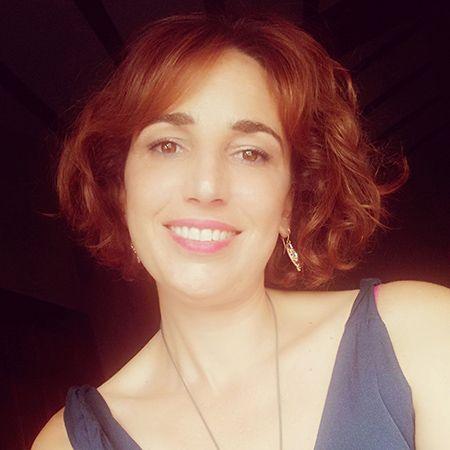 La escritora novel Mireia Corachán Latorre