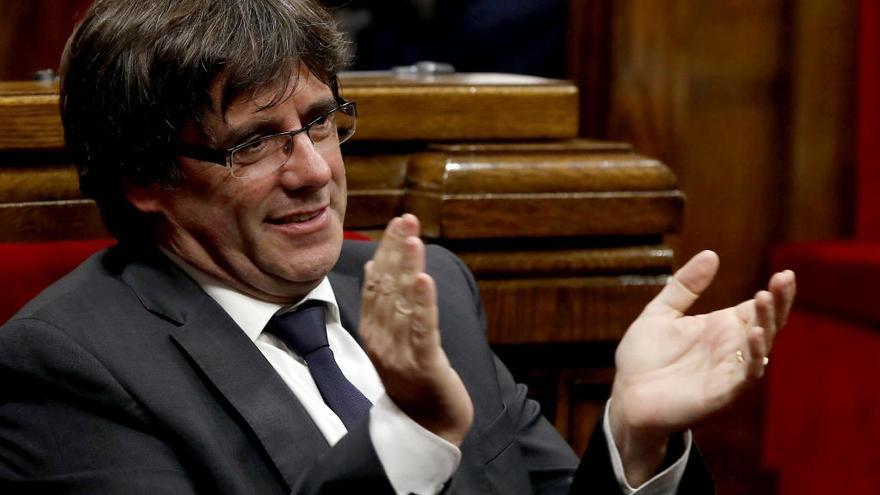 Independencia de Cataluña: Última hora del desafío soberanista
