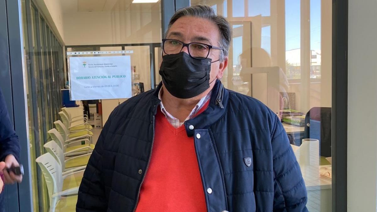 El anteproyecto de la obra del Mercado de Almendralejo saldrá la próxima semana