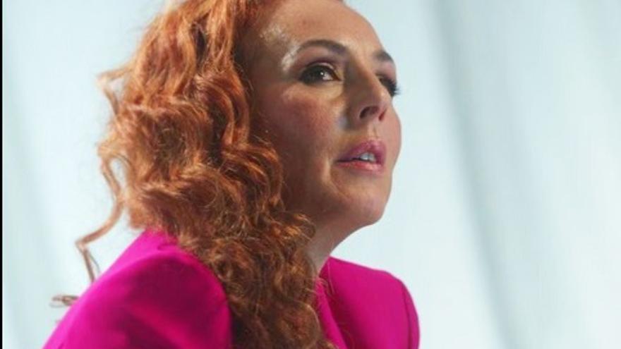 El episodio más crítico de Rocío Carrasco: arremete contra Kiko Matamoros, Gustavo González y más colaboradores de televisión
