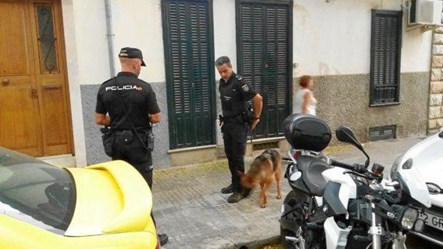Festnahmen wegen Ausbeutung von Transsexuellen auf Mallorca