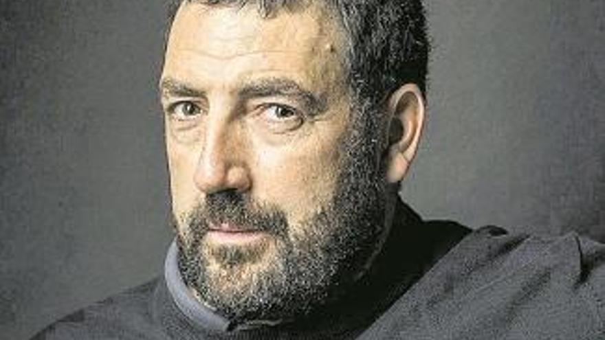 Daniel Calparsoro: «Quería que la criminalidad de la película fuera la nuestra»