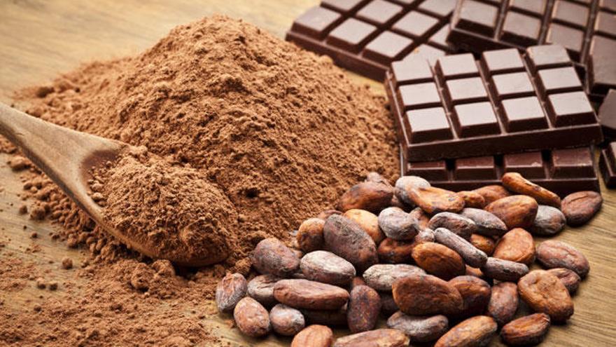 El cacao, el superalimento que protege el corazón, entre otras muchas cosas