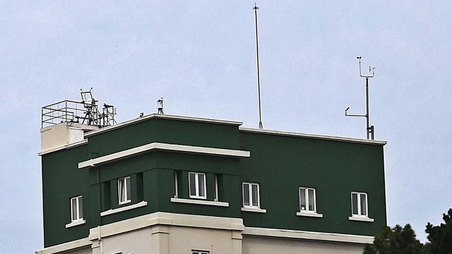 Concello y Gobierno central negociarán para decidir el futuro del Observatorio y su parcela