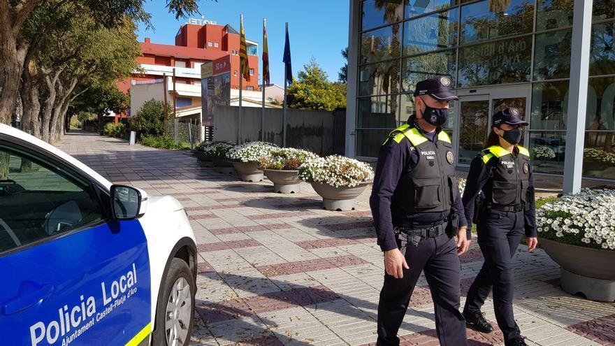 La Policia de Platja d'Aro aixeca 19 actes per incomplir el toc de queda en el primer cap de setmana