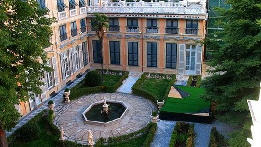 Murcia y Génova 'intercambian' su patrimonio arquitectónico